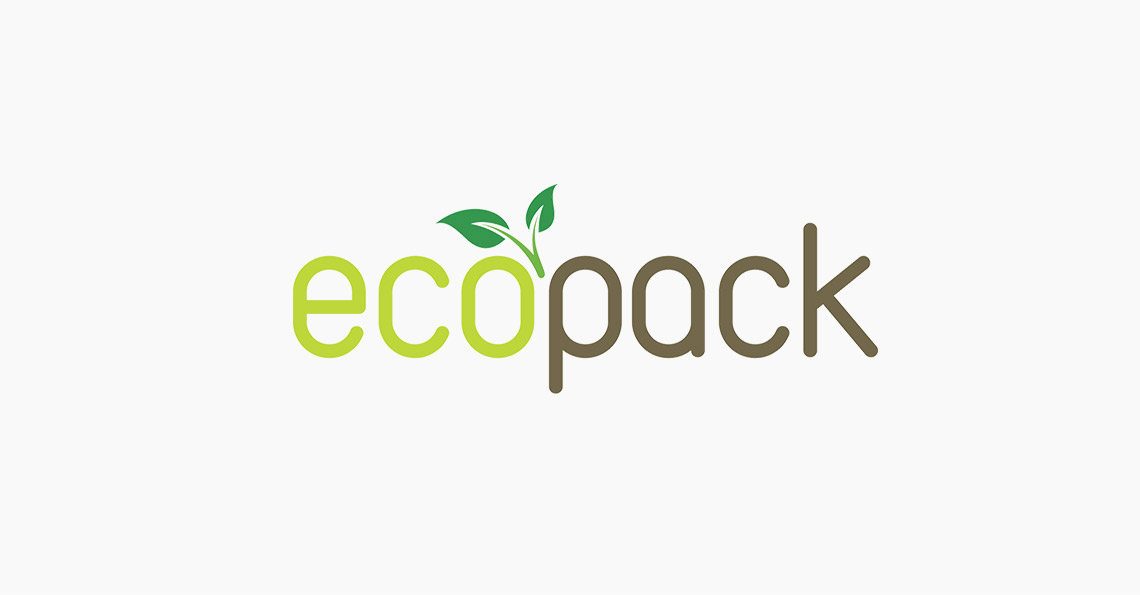 Logo and Branding - Ecopack