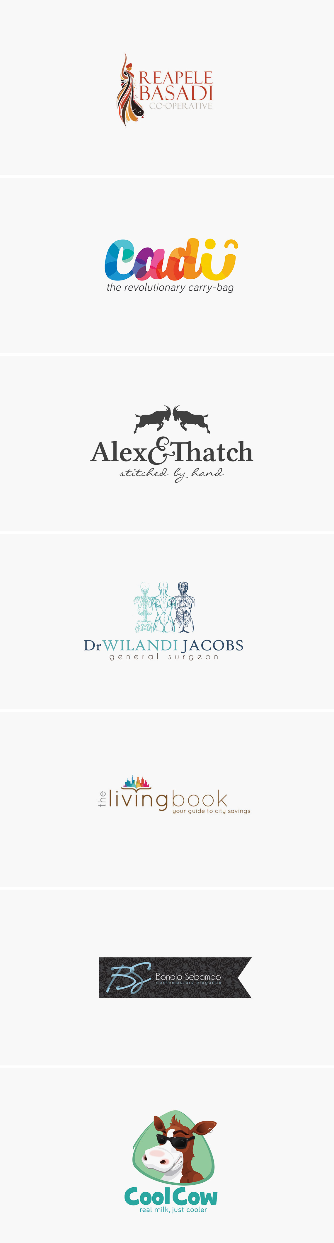 Logo Design Various