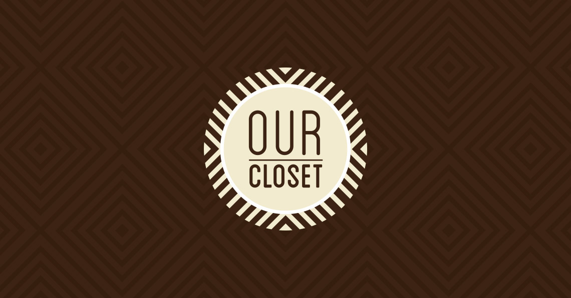 Logo Design - Our Closet